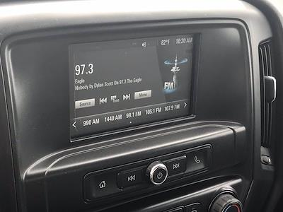 2019 Chevrolet Silverado 2500 Double Cab 4x4, Pickup #CN17026A - photo 30