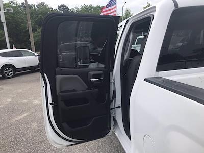 2019 Chevrolet Silverado 2500 Double Cab 4x4, Pickup #CN17026A - photo 39