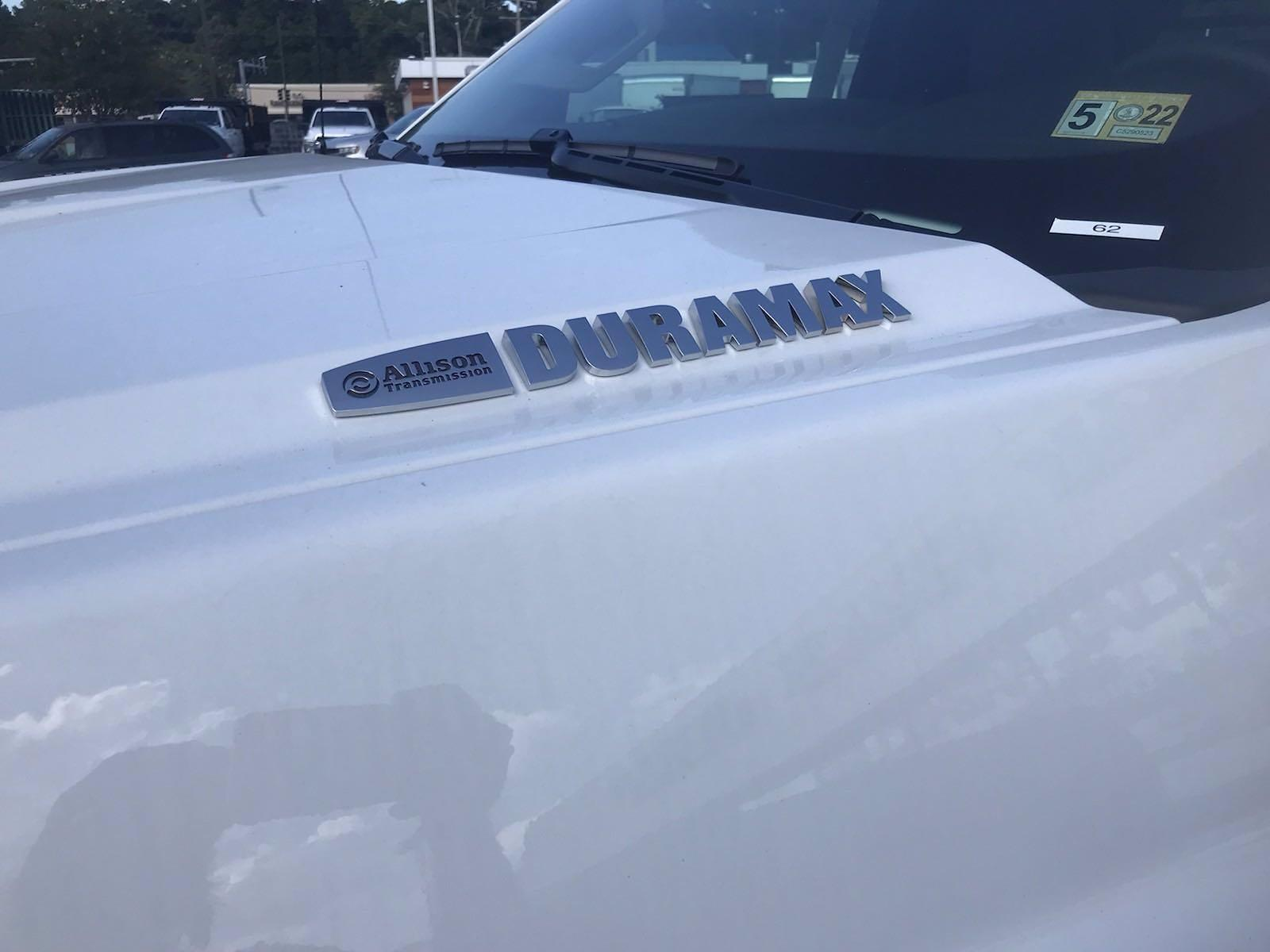 2021 Silverado 5500 Regular Cab DRW 4x2,  Crysteel E-Tipper Dump Body #CN17258 - photo 29
