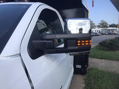2021 Silverado 5500 Regular Cab DRW 4x2,  Crysteel E-Tipper Dump Body #CN17258 - photo 31