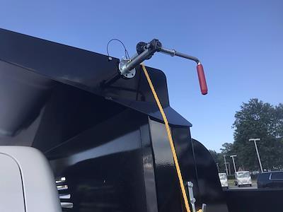 2021 Silverado 5500 Regular Cab DRW 4x2,  Crysteel E-Tipper Dump Body #CN17258 - photo 37
