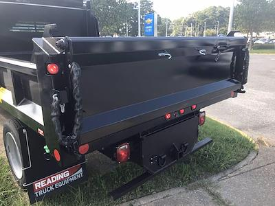 2021 Silverado 5500 Regular Cab DRW 4x2,  Crysteel E-Tipper Dump Body #CN17258 - photo 41
