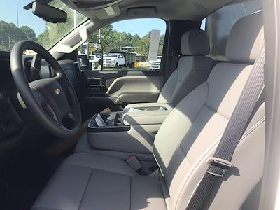 2021 Silverado 5500 Regular Cab DRW 4x2,  Crysteel E-Tipper Dump Body #CN17258 - photo 9