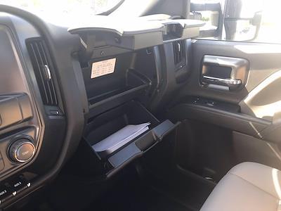 2021 Silverado 5500 Regular Cab DRW 4x2,  Crysteel E-Tipper Dump Body #CN17258 - photo 34
