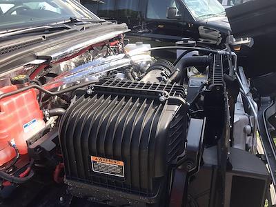 2021 Silverado 5500 Regular Cab DRW 4x2,  Crysteel E-Tipper Dump Body #CN17258 - photo 42