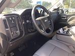 2021 Silverado 5500 Regular Cab DRW 4x2,  Crysteel E-Tipper Dump Body #CN17258 - photo 11