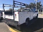 2016 Silverado 3500 Crew Cab DRW 4x4,  Service Body #CN17290A - photo 2