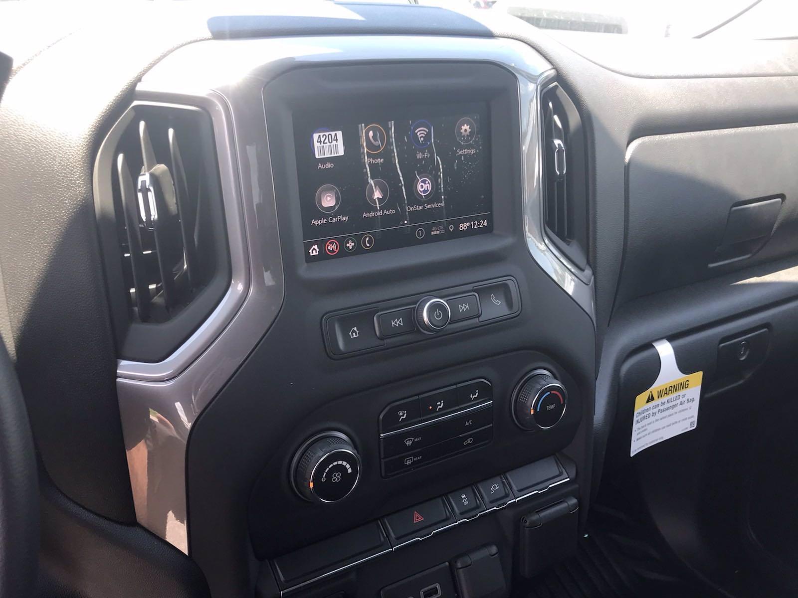 2021 Chevrolet Silverado 3500 Crew Cab AWD, Knapheide Steel Service Body #CN17350 - photo 28