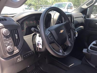 2021 Chevrolet Silverado 3500 Crew Cab AWD, Knapheide Steel Service Body #CN17350 - photo 23