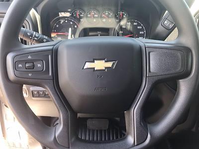 2021 Chevrolet Silverado 3500 Crew Cab AWD, Knapheide Steel Service Body #CN17350 - photo 25