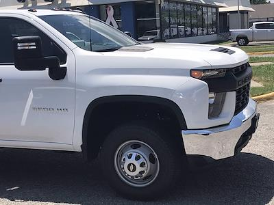 2021 Chevrolet Silverado 3500 Crew Cab AWD, Knapheide Steel Service Body #CN17350 - photo 9