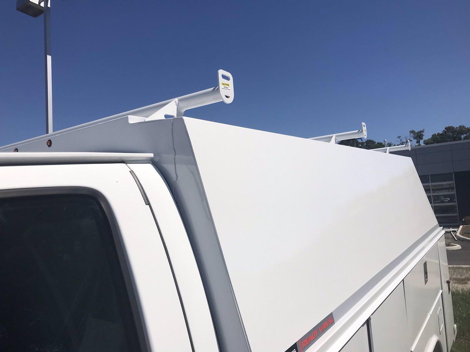 2021 Chevrolet Express 3500 4x2, Reading RVSL Service Utility Van #CN17391 - photo 14