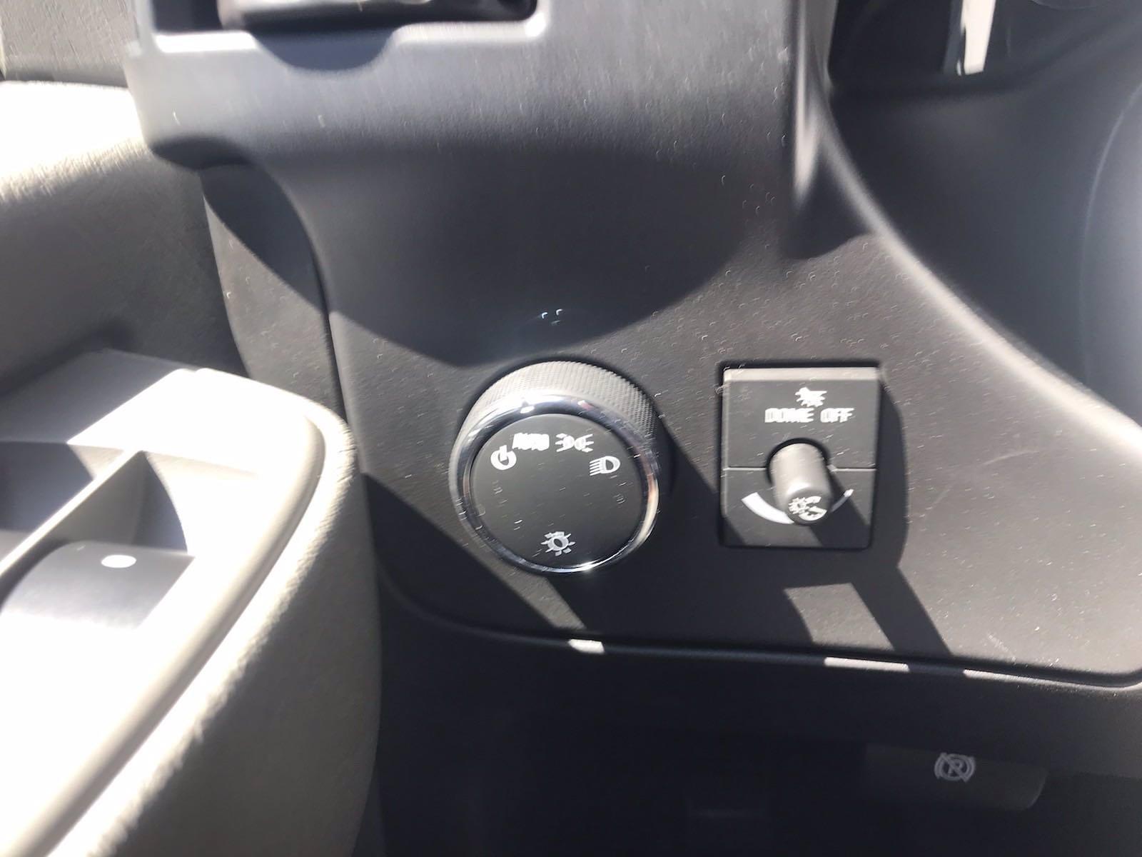 2021 Chevrolet Express 3500 4x2, Reading RVSL Service Utility Van #CN17391 - photo 23