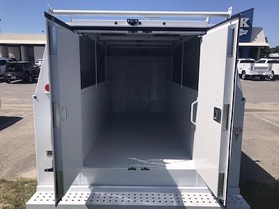 2021 Chevrolet Express 3500 4x2, Reading RVSL Service Utility Van #CN17391 - photo 19