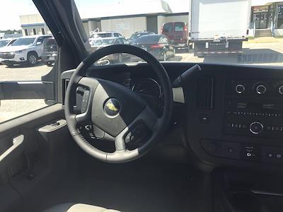 2021 Chevrolet Express 3500 4x2, Reading RVSL Service Utility Van #CN17391 - photo 22