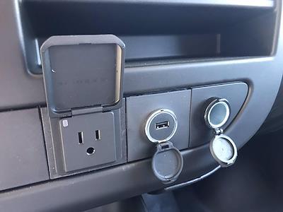 2021 Chevrolet Express 3500 4x2, Reading RVSL Service Utility Van #CN17391 - photo 29