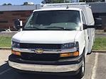 2021 Chevrolet Express 3500 4x2, Reading RVSL Service Utility Van #CN17391 - photo 11