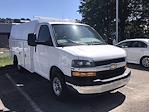 2021 Chevrolet Express 3500 4x2, Reading RVSL Service Utility Van #CN17391 - photo 3