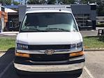 2021 Chevrolet Express 3500 4x2, Reading RVSL Service Utility Van #CN17391 - photo 4