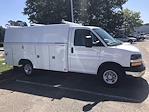 2021 Chevrolet Express 3500 4x2, Reading RVSL Service Utility Van #CN17391 - photo 9
