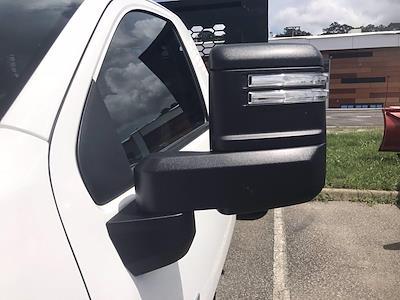 2021 Chevrolet Silverado 3500 Regular Cab AWD, Knapheide Value-Master X Platform Body #CN17469 - photo 13