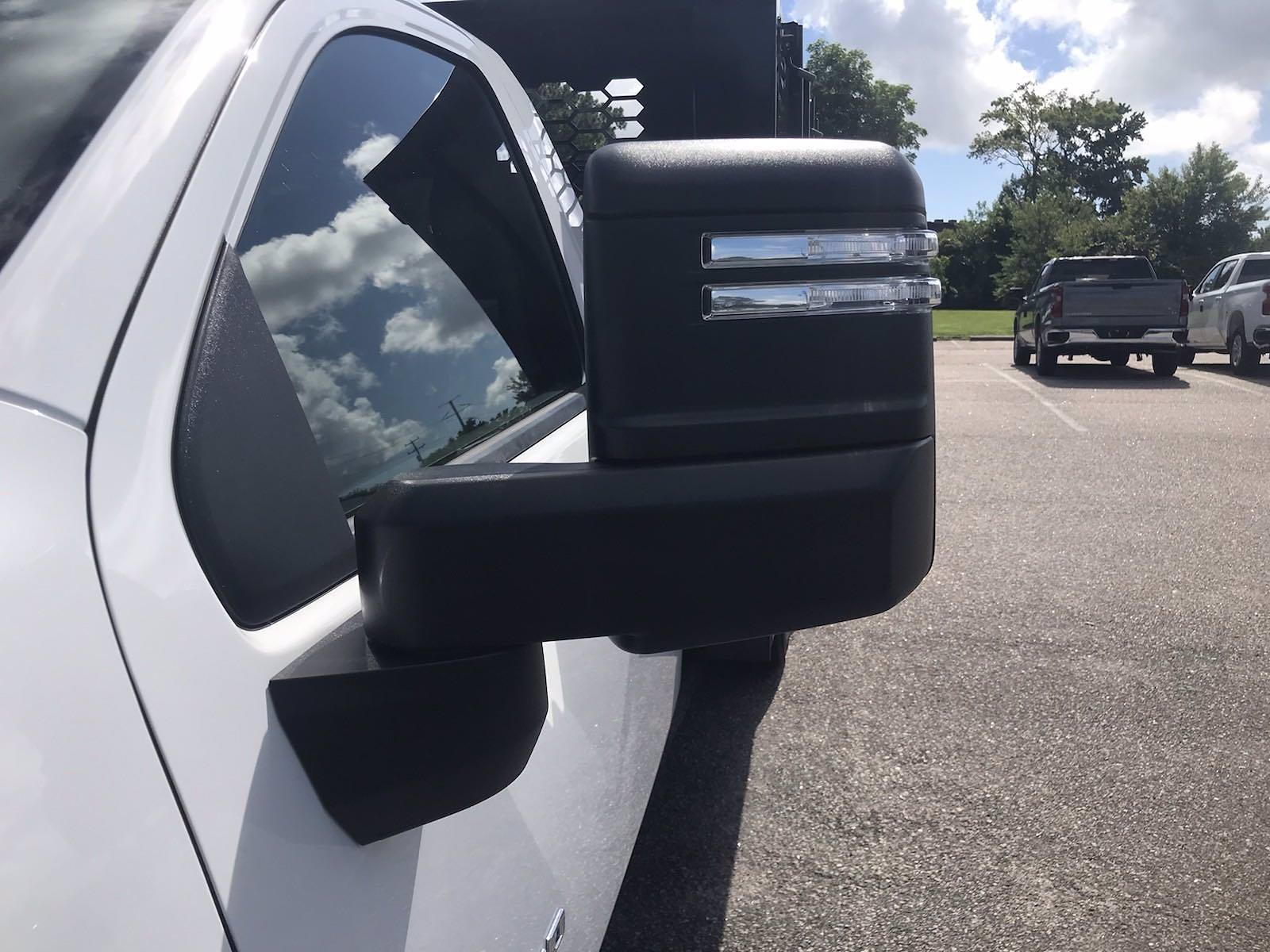 2021 Chevrolet Silverado 3500 Regular Cab 4x2, Knapheide Value-Master X Stake Bed #CN17608 - photo 14
