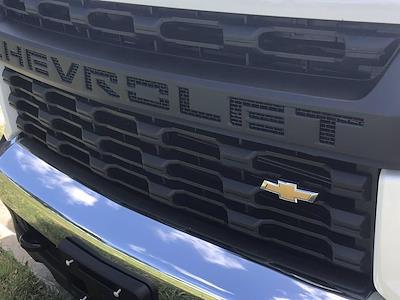 2021 Chevrolet Silverado 3500 Regular Cab 4x2, Knapheide Value-Master X Stake Bed #CN17608 - photo 13