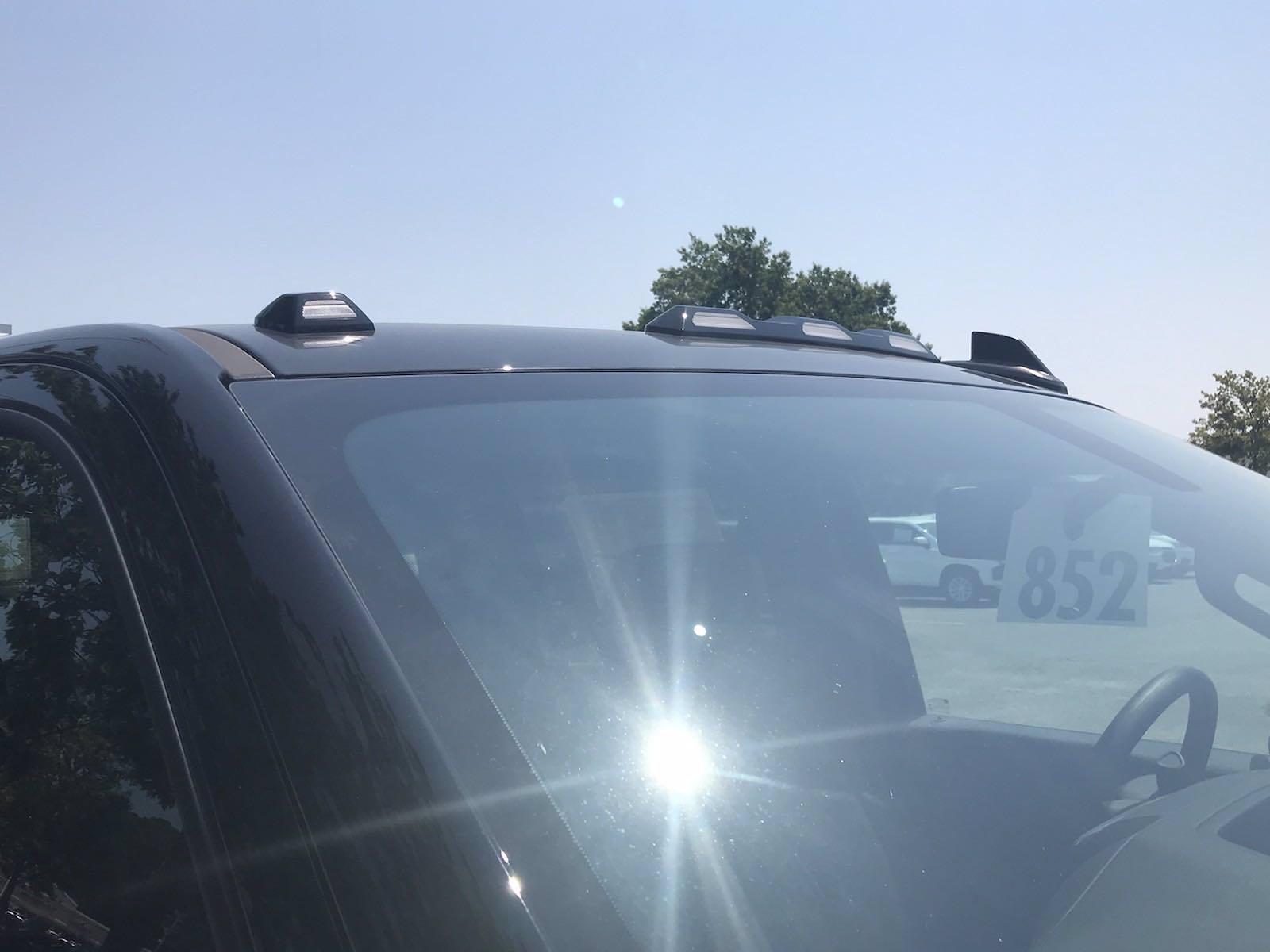 2021 Chevrolet Silverado 3500 Crew Cab AWD, Reading Classic II Steel Mechanics Body #CN17720 - photo 13