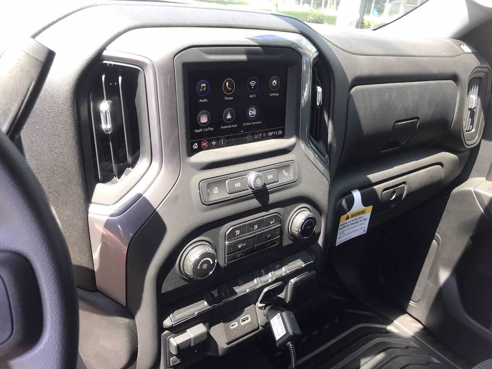 2021 Chevrolet Silverado 3500 Crew Cab AWD, Reading Classic II Steel Mechanics Body #CN17720 - photo 30