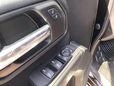 2021 Chevrolet Silverado 3500 Crew Cab AWD, Reading Classic II Steel Mechanics Body #CN17720 - photo 23