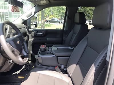 2021 Chevrolet Silverado 3500 Crew Cab AWD, Reading Classic II Steel Mechanics Body #CN17720 - photo 25