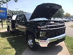 2021 Chevrolet Silverado 3500 Crew Cab AWD, Reading Classic II Steel Mechanics Body #CN17720 - photo 43