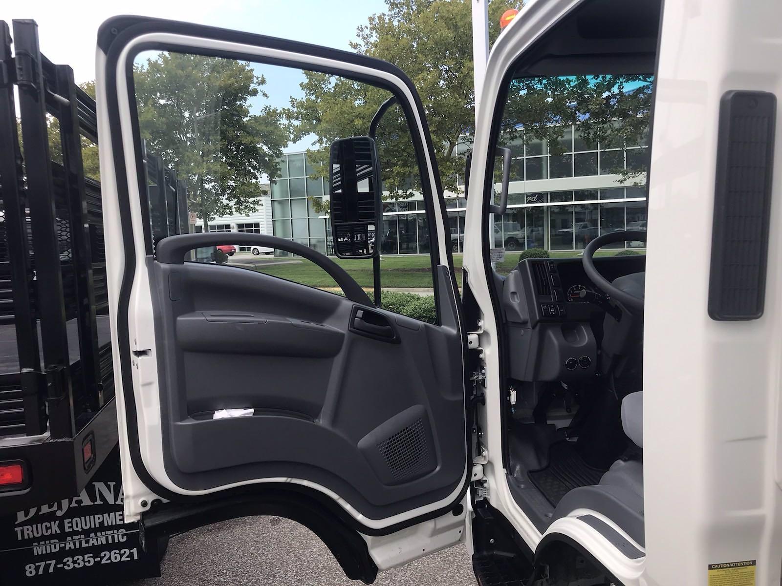 2021 Chevrolet LCF 4500 Regular Cab 4x2, Morgan Gold Star Dry Freight #CN17782 - photo 18