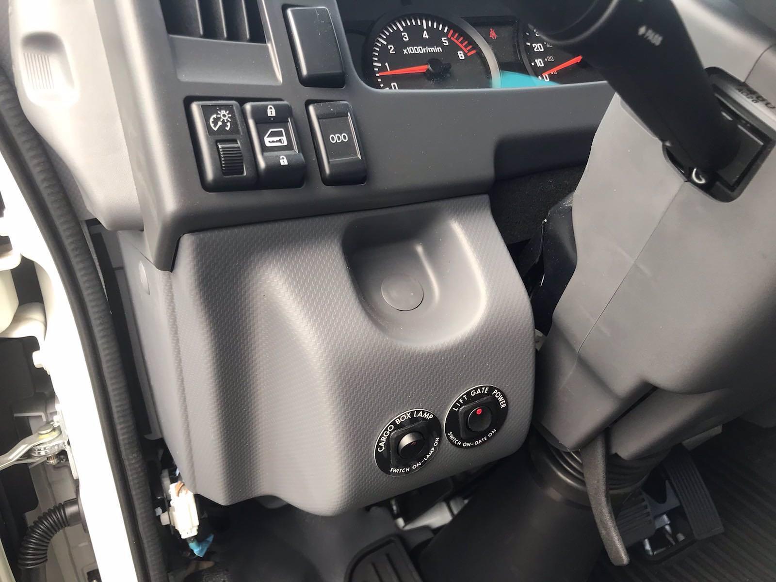 2021 Chevrolet LCF 4500 Regular Cab 4x2, Morgan Gold Star Dry Freight #CN17782 - photo 20