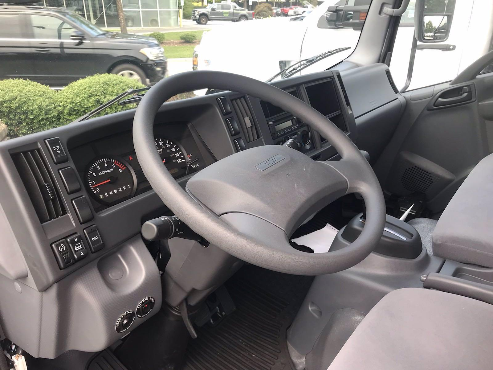 2021 Chevrolet LCF 4500 Regular Cab 4x2, Morgan Gold Star Dry Freight #CN17782 - photo 21