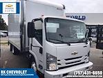 2021 Chevrolet LCF 4500 Regular Cab 4x2, Morgan Gold Star Dry Freight #CN17782 - photo 1