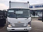 2021 Chevrolet LCF 4500 Regular Cab 4x2, Morgan Gold Star Dry Freight #CN17782 - photo 3