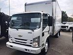 2021 Chevrolet LCF 4500 Regular Cab 4x2, Morgan Gold Star Dry Freight #CN17782 - photo 4