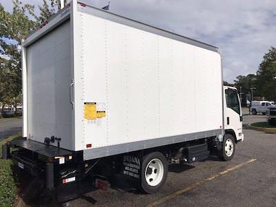2021 LCF 4500XD Regular Cab DRW 4x2,  Dejana Truck & Utility Equipment DuraBox Dry Freight #CN17849 - photo 2