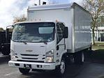 2021 LCF 4500XD Regular Cab DRW 4x2,  Dejana Truck & Utility Equipment DuraBox Dry Freight #CN17849 - photo 10