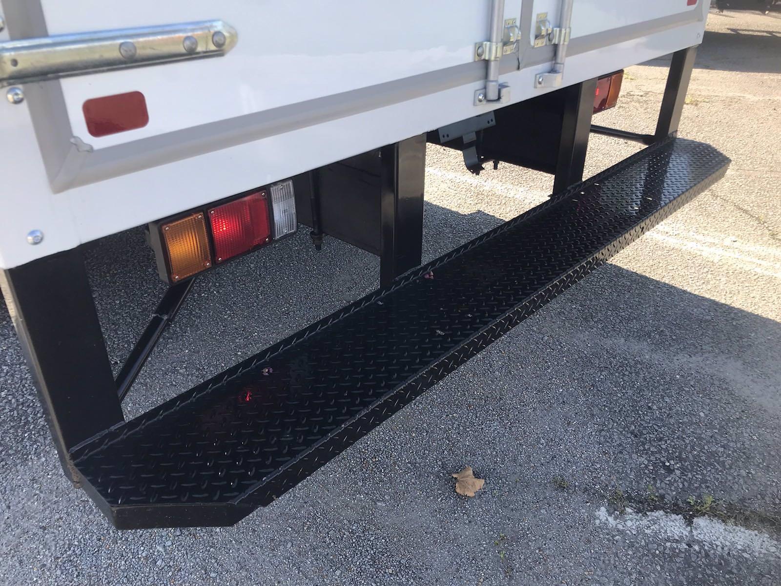 2021 LCF 4500HD Regular Cab DRW 4x2,  Dejana Truck & Utility Equipment DuraBox Dry Freight #CN17850 - photo 16