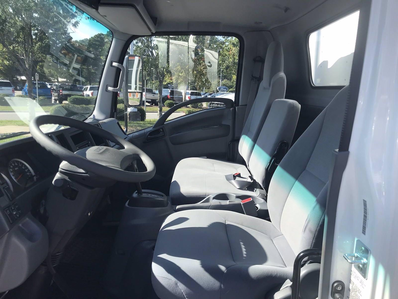 2021 LCF 4500HD Regular Cab DRW 4x2,  Dejana Truck & Utility Equipment DuraBox Dry Freight #CN17850 - photo 26