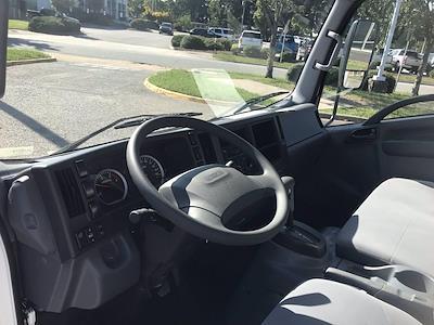 2021 LCF 4500HD Regular Cab DRW 4x2,  Dejana Truck & Utility Equipment DuraBox Dry Freight #CN17850 - photo 27