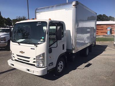 2021 LCF 4500HD Regular Cab DRW 4x2,  Dejana Truck & Utility Equipment DuraBox Dry Freight #CN17850 - photo 5