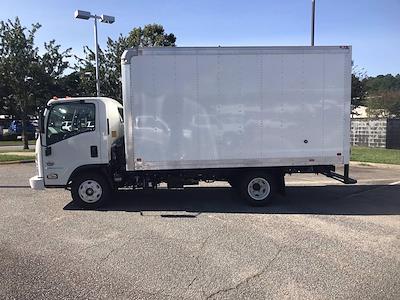 2021 LCF 4500HD Regular Cab DRW 4x2,  Dejana Truck & Utility Equipment DuraBox Dry Freight #CN17850 - photo 6
