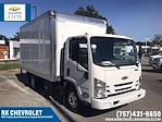 2021 LCF 4500HD Regular Cab DRW 4x2,  Dejana Truck & Utility Equipment DuraBox Dry Freight #CN17850 - photo 1