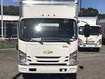 2021 LCF 4500HD Regular Cab DRW 4x2,  Dejana Truck & Utility Equipment DuraBox Dry Freight #CN17850 - photo 4