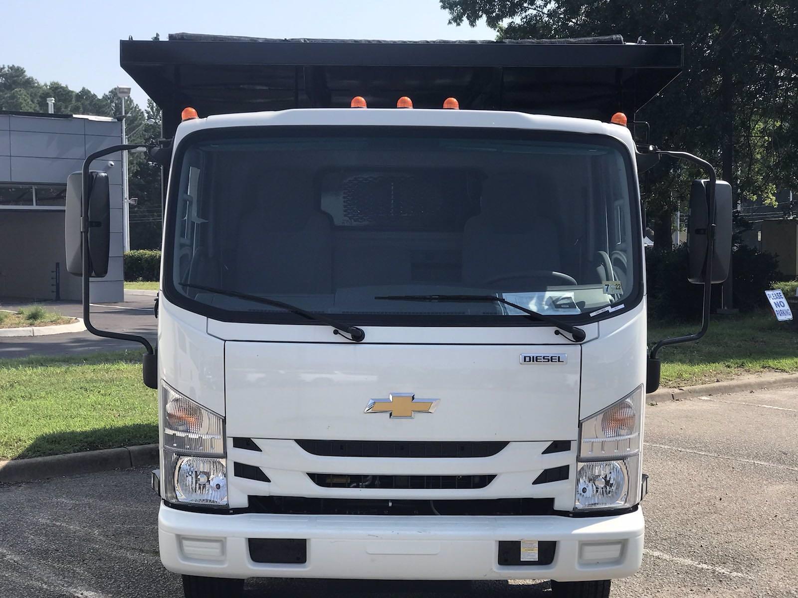 2021 Chevrolet LCF 4500XD Regular Cab DRW 4x2, Cab Chassis #CN17853 - photo 3