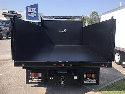 2021 LCF 4500XD Regular Cab DRW 4x2,  Johnie Gregory Truck Bodies, Inc. Johnie Gregory Truck Bodies Default Landscape Dump #CN17853 - photo 12