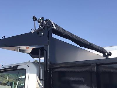 2021 LCF 4500XD Regular Cab DRW 4x2,  Johnie Gregory Truck Bodies, Inc. Johnie Gregory Truck Bodies Default Landscape Dump #CN17853 - photo 11